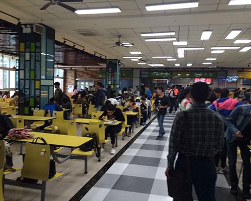 重庆医院食堂承包