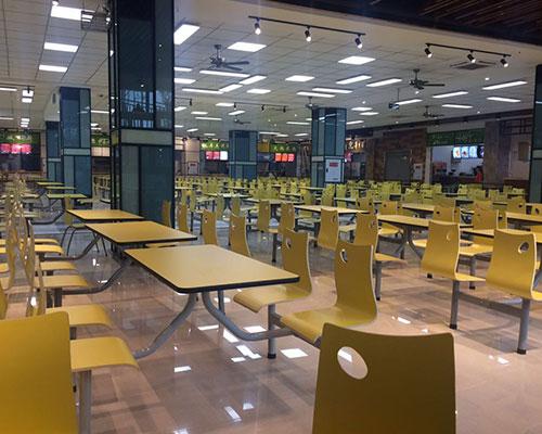 重庆医药卫生学院食堂承包