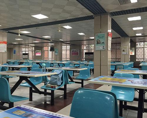 重庆巴南中医院食堂托管食堂托管
