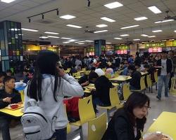 重庆工商大学食堂外包