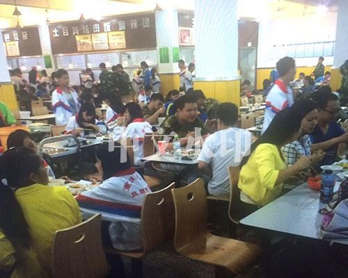 重庆学校食堂承包