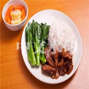 江西食堂菜品展示