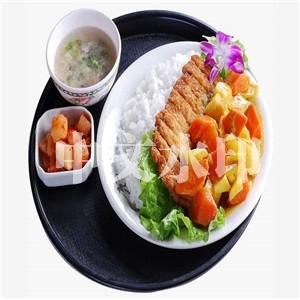 江西团餐菜品展示