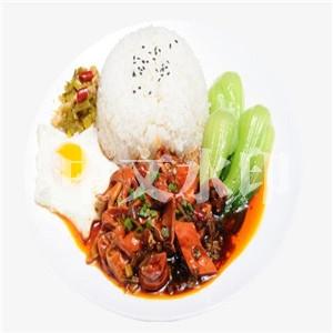 江西鼎宏菜品