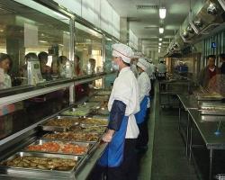 重庆食堂承包