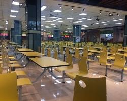 重庆工厂食堂承包