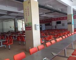 重庆食堂托管公司