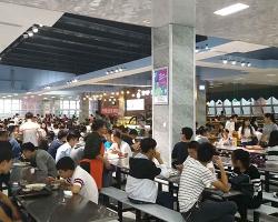 重庆公司食堂托管
