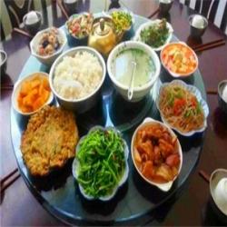 重庆食堂团餐
